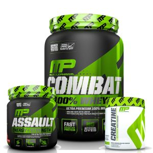 Shop Fitness Supplements