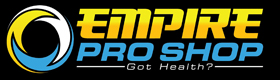 Empire Pro Shop Bahamas logo